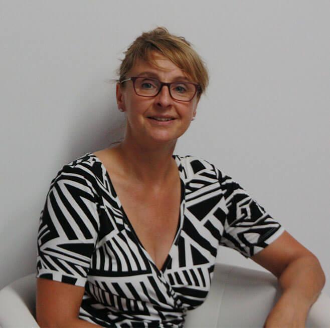 Wohnanlage - Verwaltung Heike Nauck